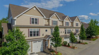 Carriage Manor Townhomes