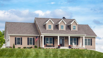 Carroll County Custom Home