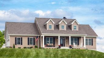 Carroll County Custom Home