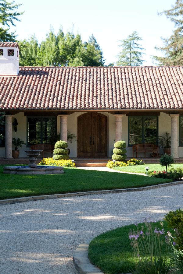 Carvin Residence