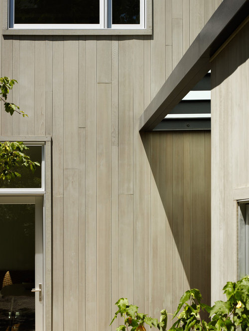 Grey Cedar Siding Houzz