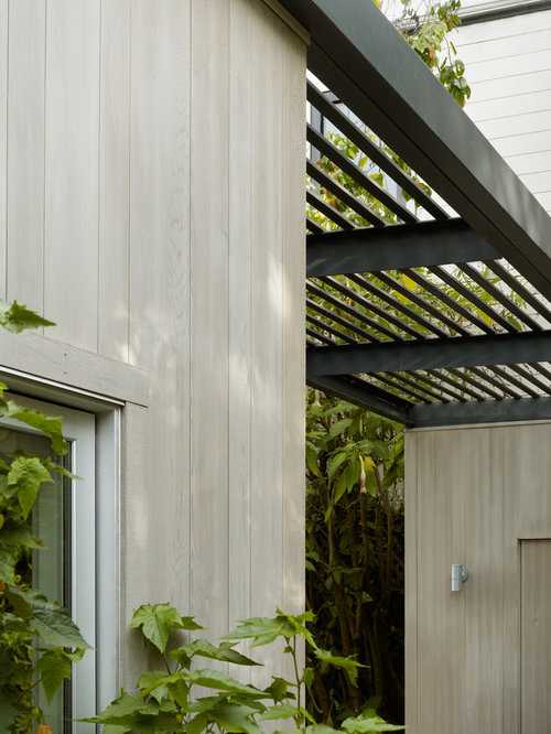 Modern Trellis Ideas Pictures Remodel And Decor