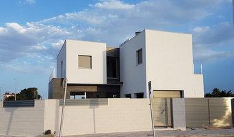 Casa de Arenas