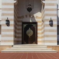 Mediterranean Exterior Casa Loai