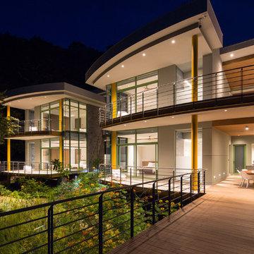 Casa Magayon - Papagayo, Costa Rica
