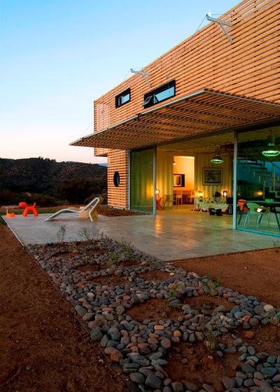 Risolvere i problemi dell 39 esposizione della casa nord - Esposizione solare casa ...