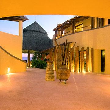 Casa Punta Mita Mexico
