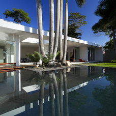 Modern Exterior by Eva Hinds