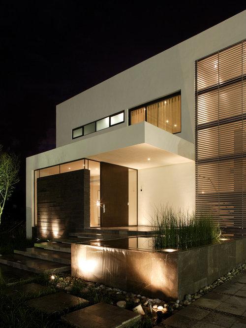 Tec House 167