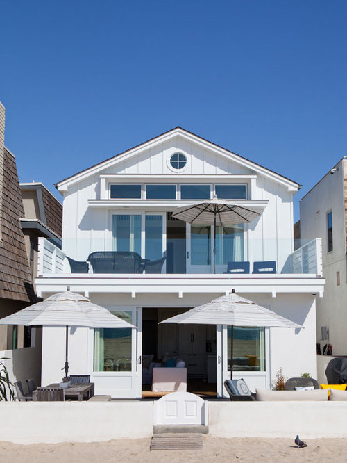 Casual beach home design ideas pictures remodel and decor for Beach house designs townsville