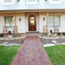 Traditional Exterior by Meier Custom Built Homes, LLC