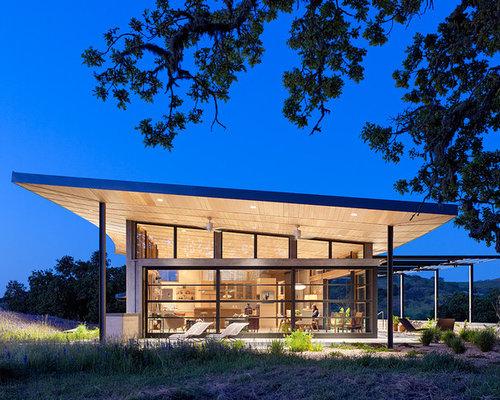 Skillion Roof Home Design Ideas, Renovations & Photos