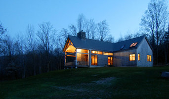 Catskills Retreat