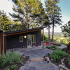 Houzz Tour: Rugged and Refined Beauty in Sonoma County