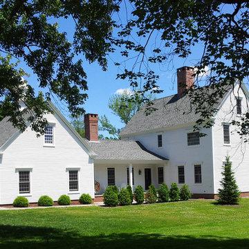 CCH Deerfield Colonial
