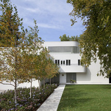 Modern Exterior by Peterssen/Keller Architecture