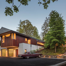Richarch Brown Architect - Cedar Mill House