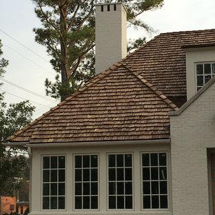 Cedar Shake Roofing by FireRock