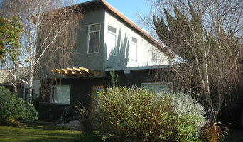 Cedar Street House