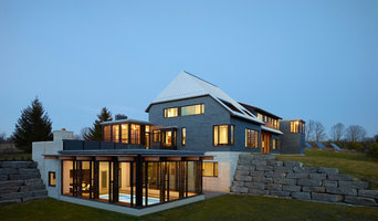 Cedarbrook House