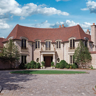 75 Exterior Home Design Ideas - Stylish Exterior Home Remodeling ...