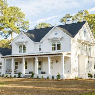 Centerville Conservation Custom Home