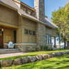 Houzz Tour: New Traditional Home With Lake House Charm
