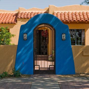 Central Tucson Bungalow
