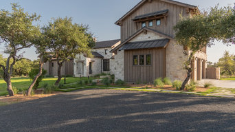 Centurion Homes Boot Ranch Custom Home