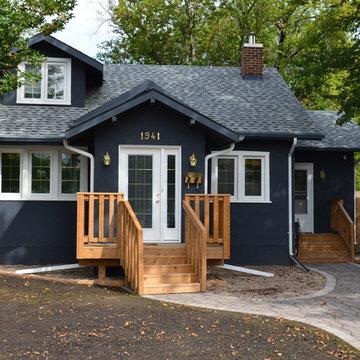 Century Home Renovation