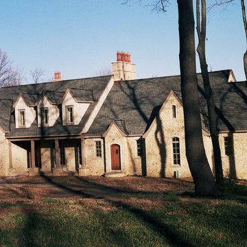 CertainTeed Grand Manor (Gatehouse Slate)