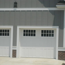 Traditional Exterior Certainteed Grey (Heather & Pewter) Comparison