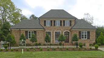 CertainTeed Independence Designer shingle in color Weathered Wood in Raleigh