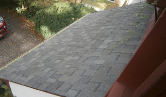 CertainTeed Landmark Roof in Georgetown Gray
