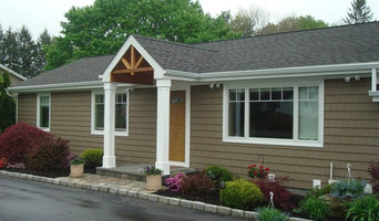 Certainteed Vinyl Siding - Shelton CT
