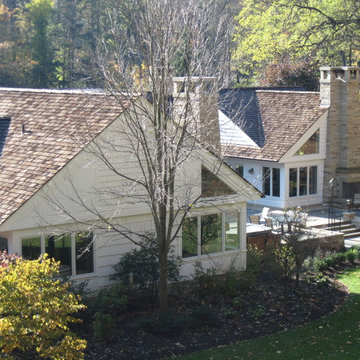 Chagrin Falls Residence
