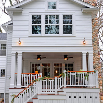 Chagrin Falls residential addition