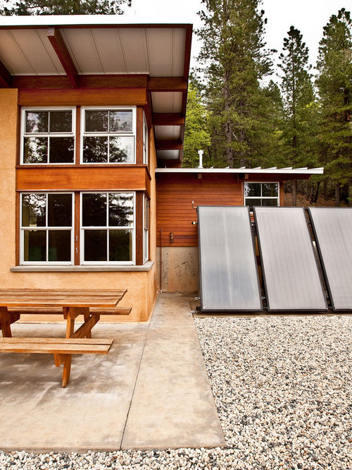 Structural insulated panels home design ideas renovations for Structural insulated panel home designs