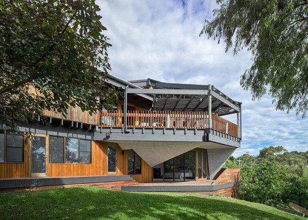 sanfte naturformen crofthouse landhaus design james stockwell