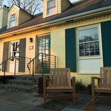 Chapman Residence, Charlottesville, VA
