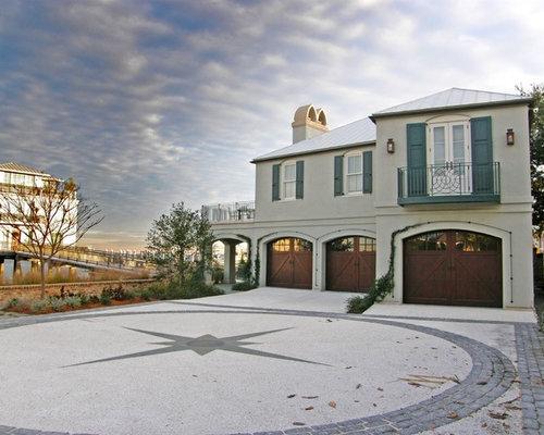 best beach style exterior home design ideas remodel pictures houzz - Exterior Home Design Styles