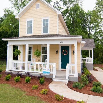 Charleston Place-Lot 12