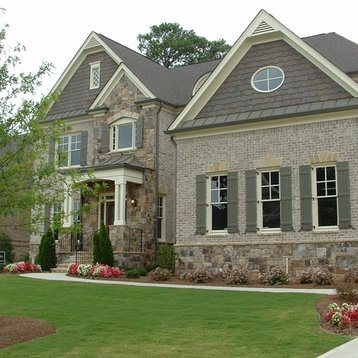 Picture Of House With Benjamin Moore Chelsea Gray Exterior Ask Home Design