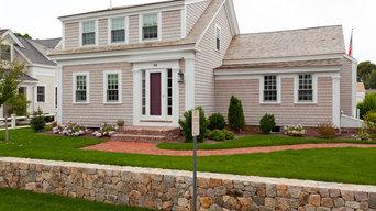 Chatham Historic House & Cottage