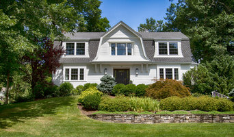Chatham, NJ - Curb Appeal