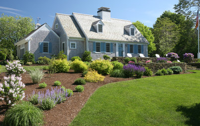 Roots of Style: Cape Cod Evolves Into an American Favorite