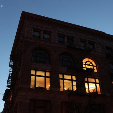 Chelsea, Manhattan Apartment