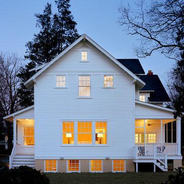 Cherry Street Residence