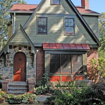 Cherrydale Green Cottage