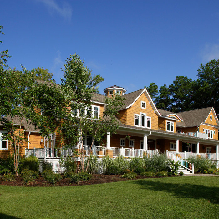 Chesapeake Retreat, Rock Hall, MD